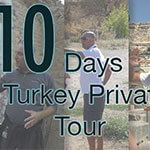10 Days Private Turkey Tour