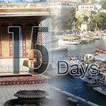 15 Days Private Turkey Tour