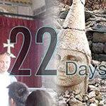 22 Days Private Turkey Tour