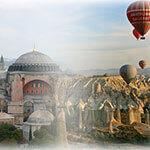4 Days Private Turkey Tour