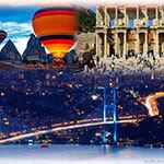 8 Days Private Turkey Tour