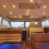 Private boat for Bosphorus