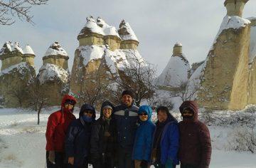 cappadocia private tours