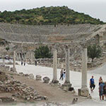 Half Day Ephesus Tour