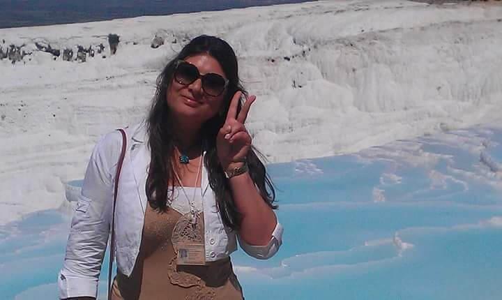 Leyla Basar - Professional Turkey Guide