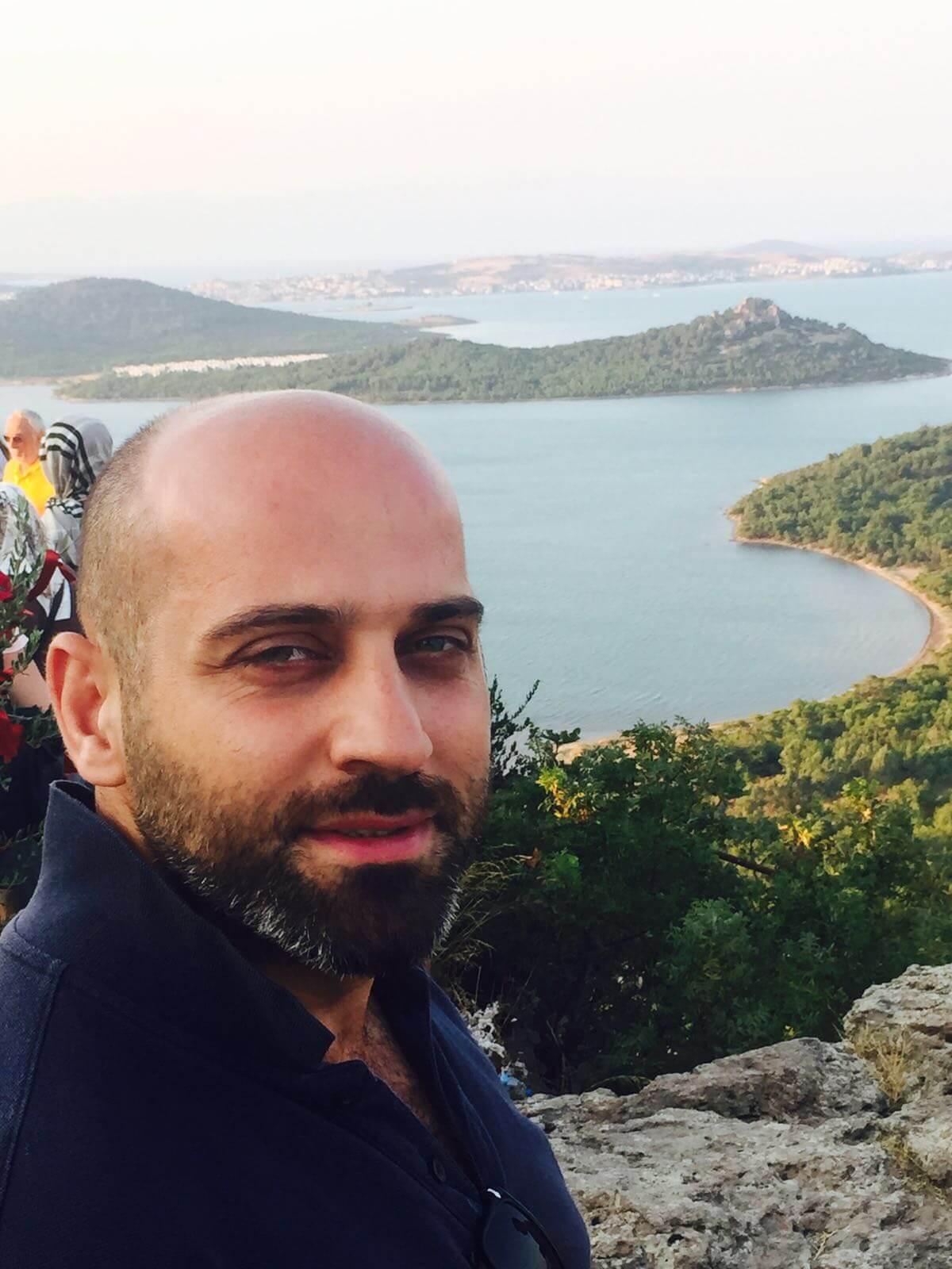 Turkey Private Tour Guide