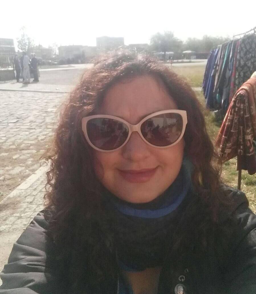 Sibel Türkmen