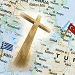 Turkey Greece Biblical Tour