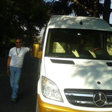 Vehicles We Use On Our Tours