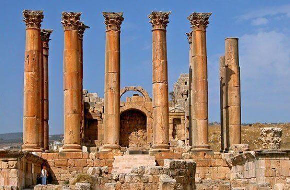biblical tours temple of artemis