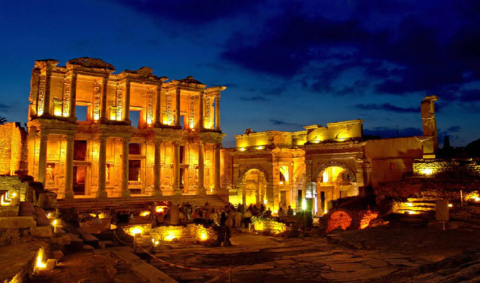 celsus library