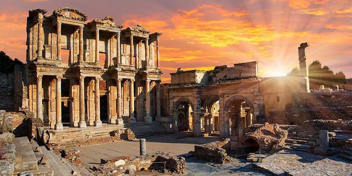 ephesus private tour