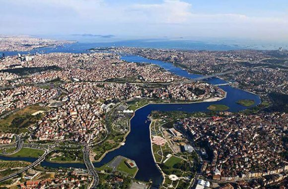 istanbul private tours Golden-Horn