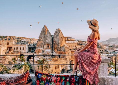 istanbul to cappadocia day trip