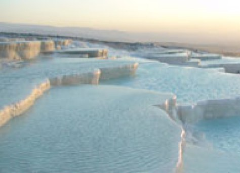 pamukkale hierapolis private tours