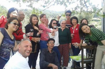 ephesus tour with local lunch